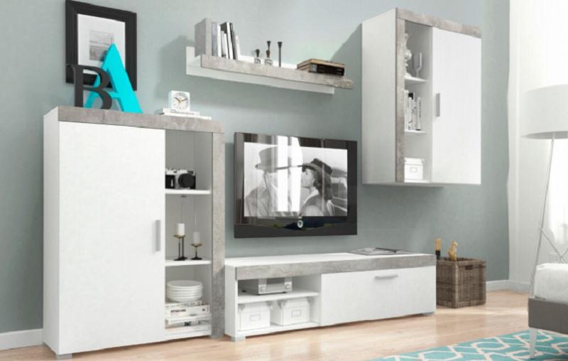 Qualität Regale für das Wohnzimmer